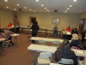 (Audio)  West Point Beemer School Board Meeting 11-12