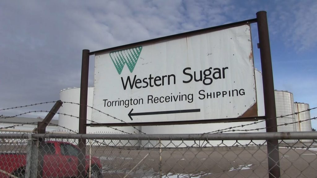Western Sugar to lay off approximately 92 employees in Torrington