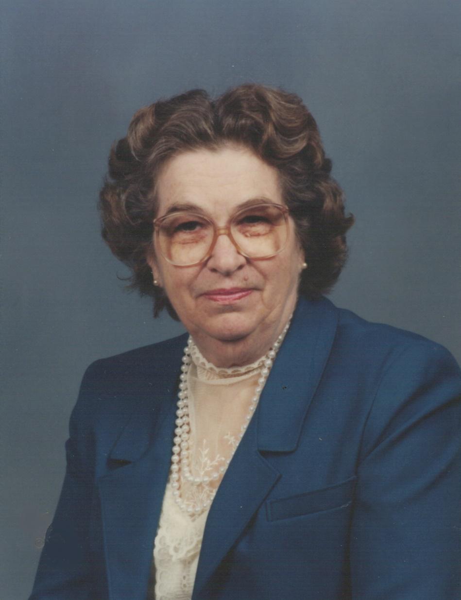 Wilma Throener, age 94, of West Point, Nebraska