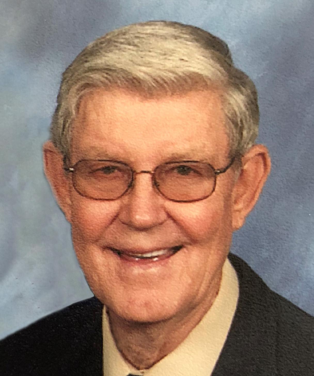 Gary William Yelken, 82 years of age, of Gretna, Nebraska, formerly of Holdrege