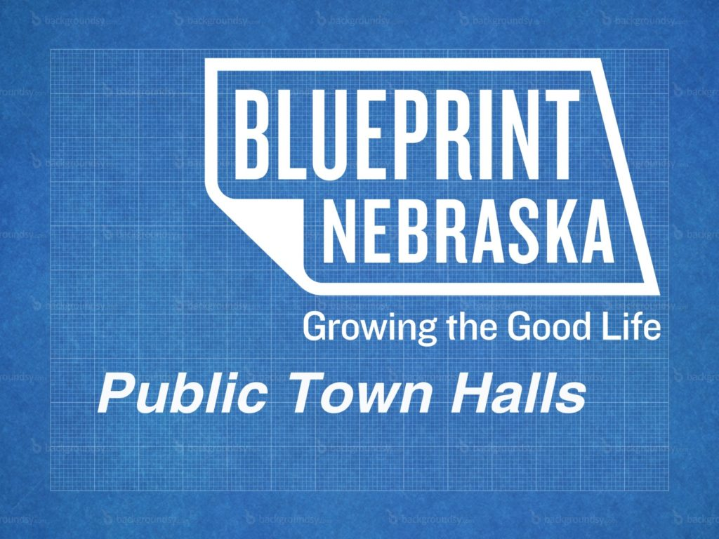 Nebraska business leaders discuss economic development plan