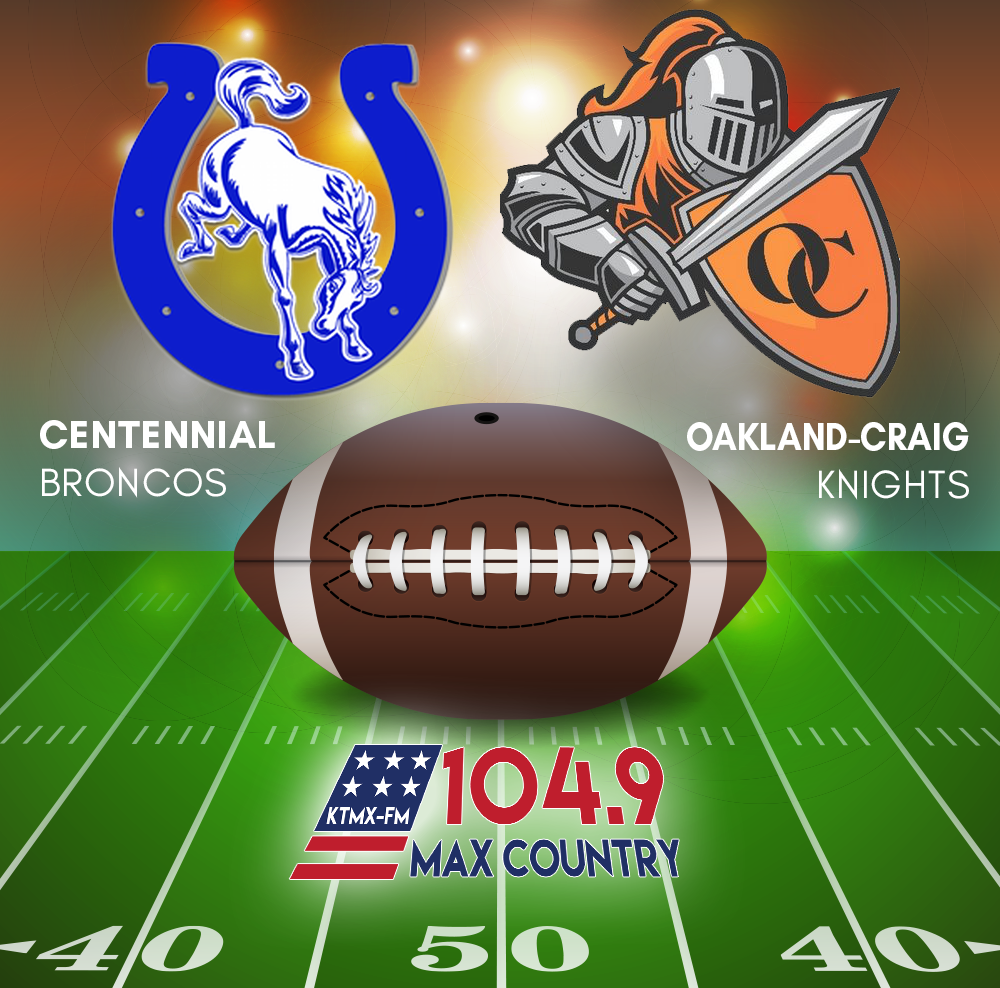 Centennial to play in second straight state championship game