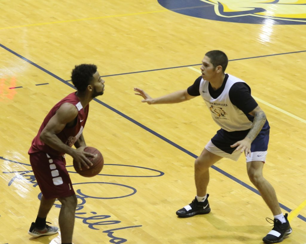 WNCC men knock off No. 3 CSI