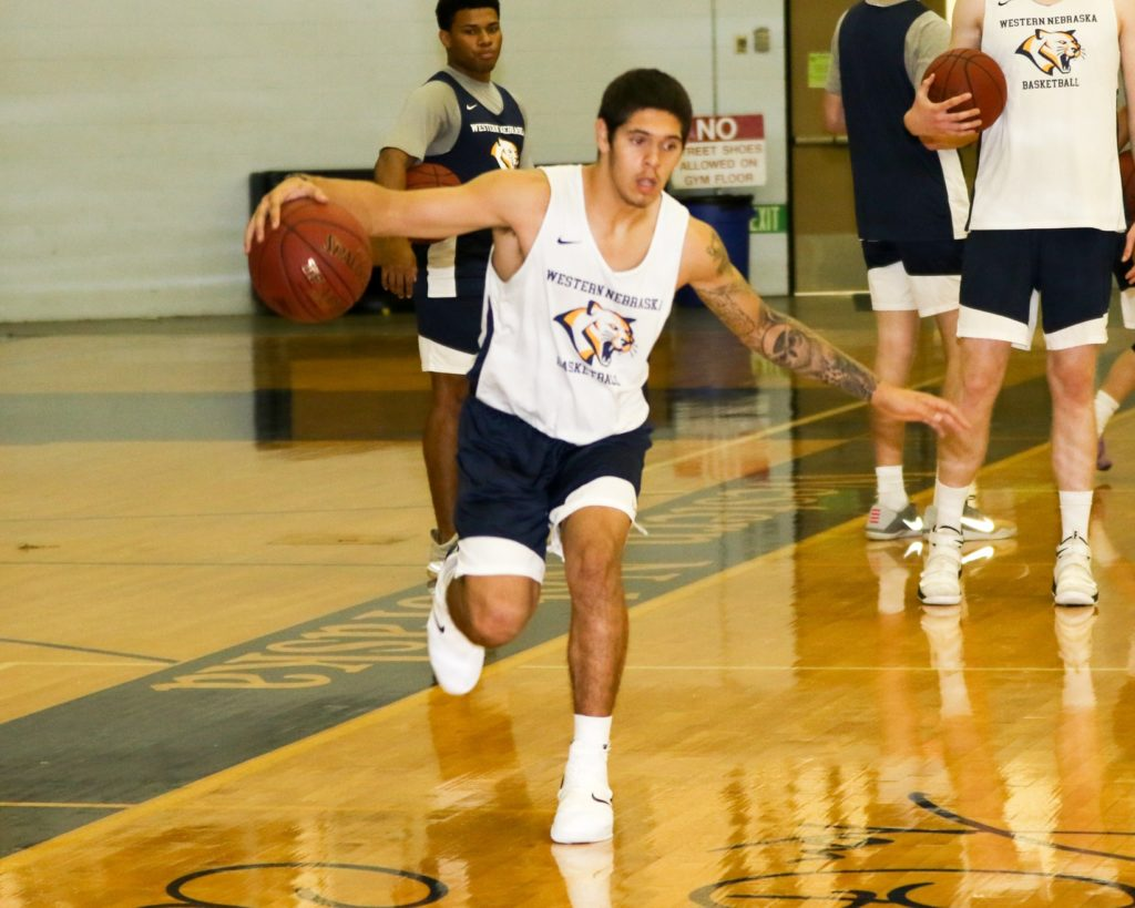 WNCC buries 15 threes in season-opening win