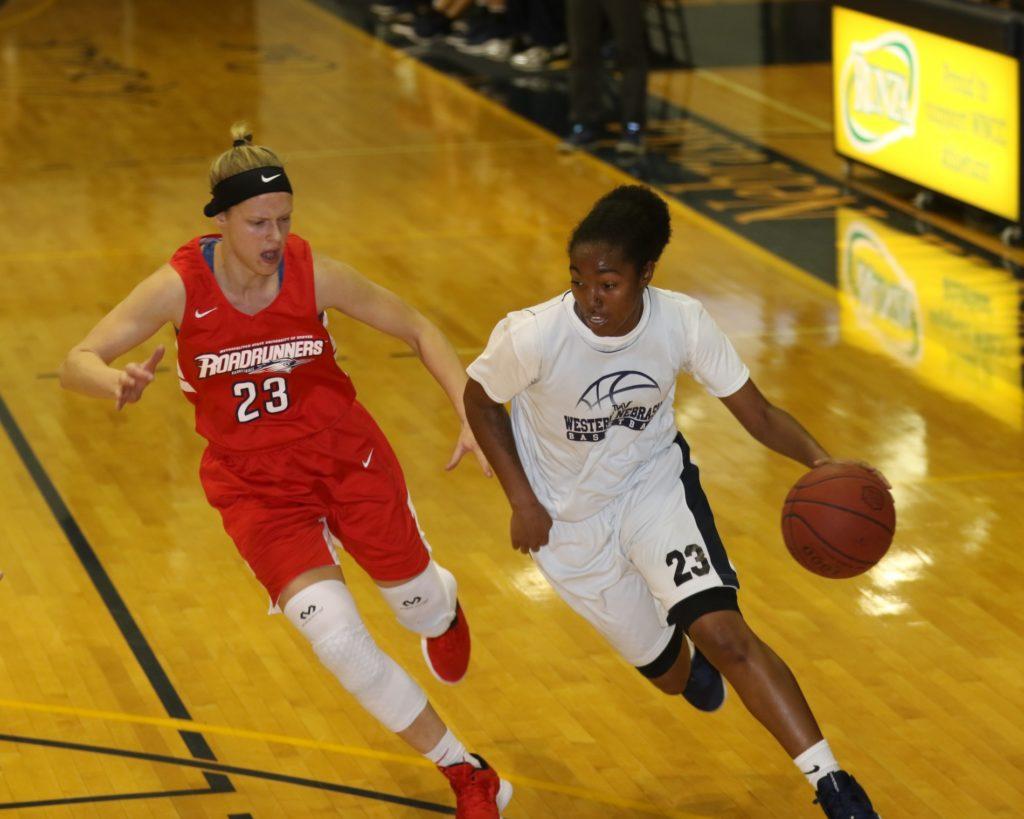WNCC women's basketball opens season Friday