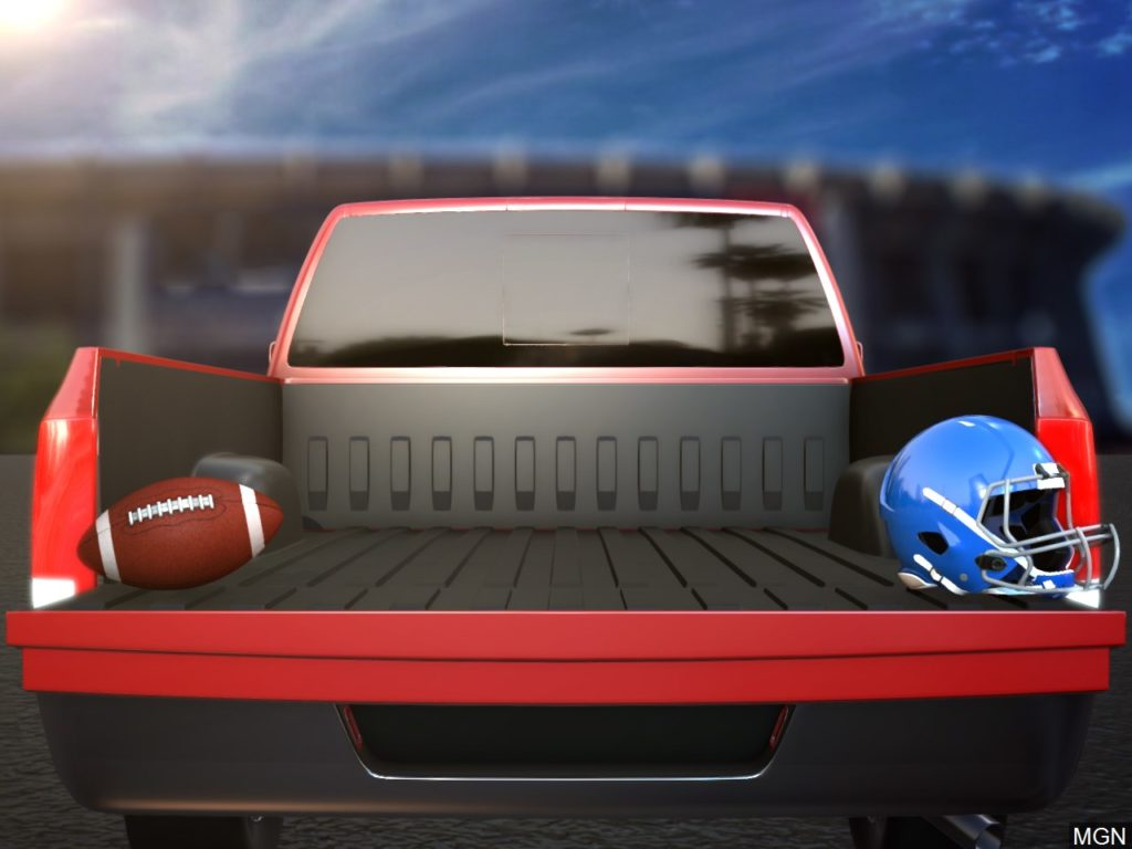 Tailgate party set for Scottsbluff/York game