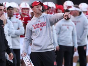 LIVE: Scott Frost Discusses Early Signing Day