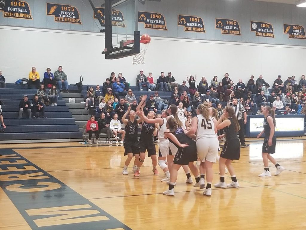 (Audio) Home Opener Results In A Clean Sweep For Elm Creek