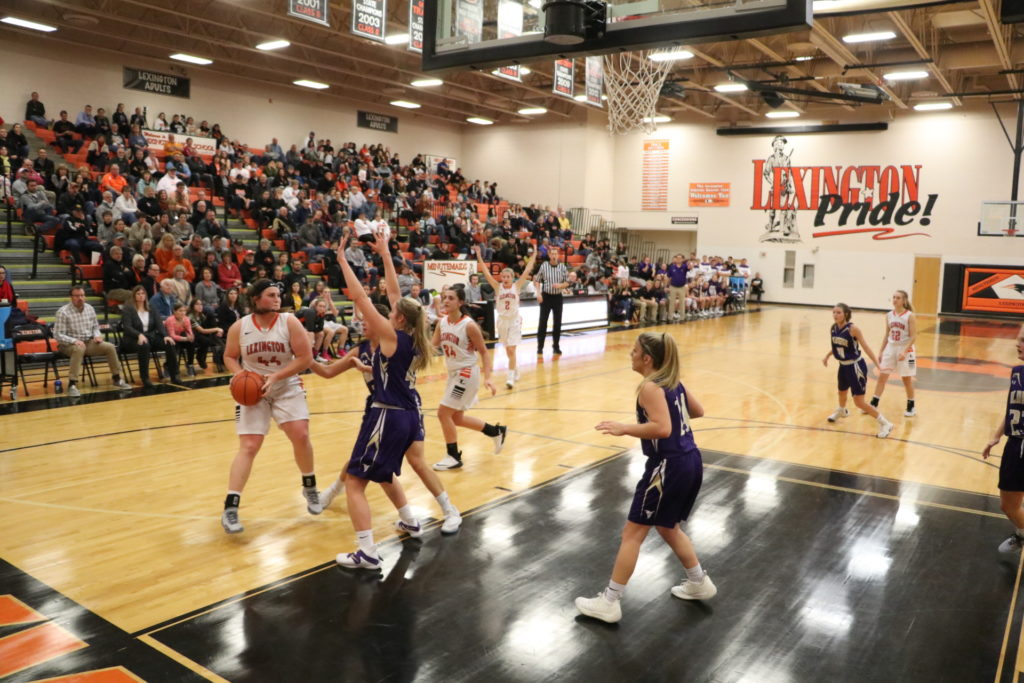 Lady Dusters Win In Overtime, Minutemen Move To 3-1
