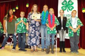 Scotts Bluff County 4-H Holds Achievement Celebration
