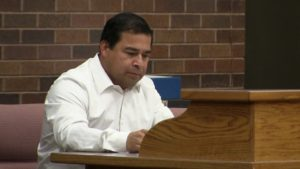 Gering to seek new Finance Director after Council rejects Mejia appointment