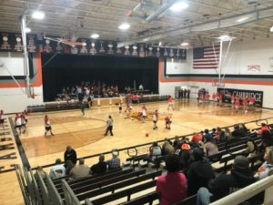 (Audio) Cambridge And Cozad Split Contests