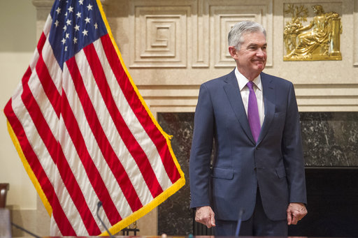 Jerome Powell Is Not the Bad Guy
