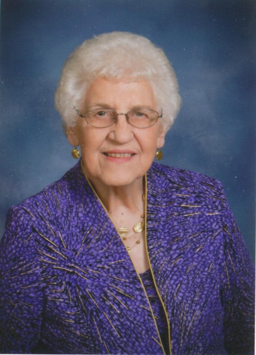 Alfrieda Wordekemper, age 96, of West Point, Nebraska