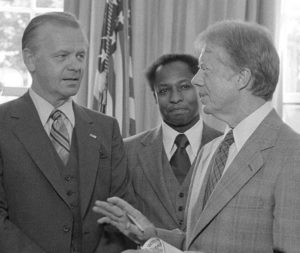 Former Agriculture Secretary Bob Bergland dies at 90