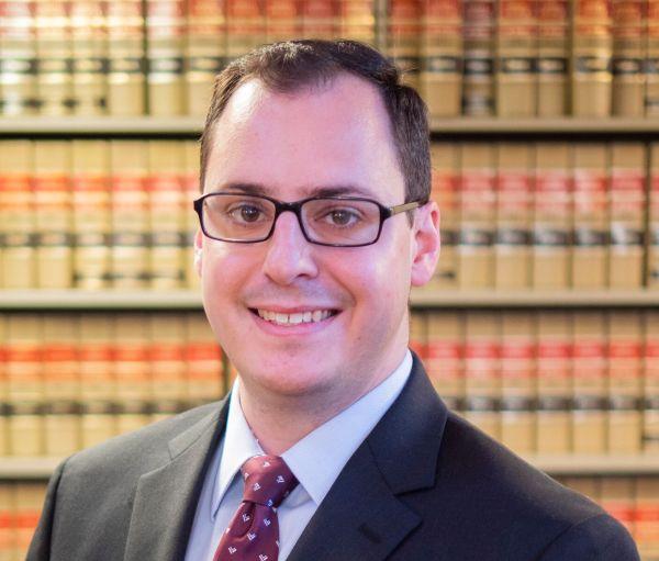 Ricketts picks legislative attorney for open Nebraska seat