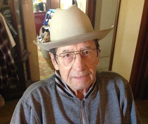 Nebraska issues endangered missing advisory for 82-year-old