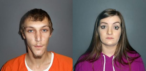Traffic stop of two vehicles in Dawson County resulted in 3 arrests and drug seizures