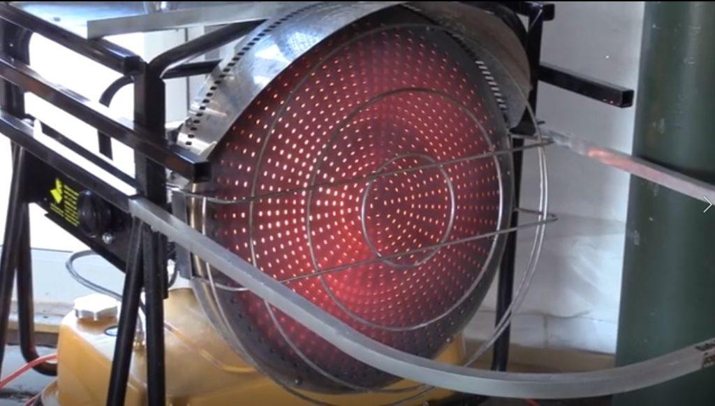 Ag Heaters, Innovative Grain Carts and Combine Concaves – Nebraska Power Farming Show (Day 3)