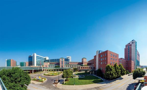 Nebraska Medicine in Omaha monitoring American possibly exposed to Ebola