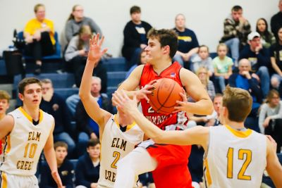 (Audio) Late Three Lifts Elm Creek To Victory