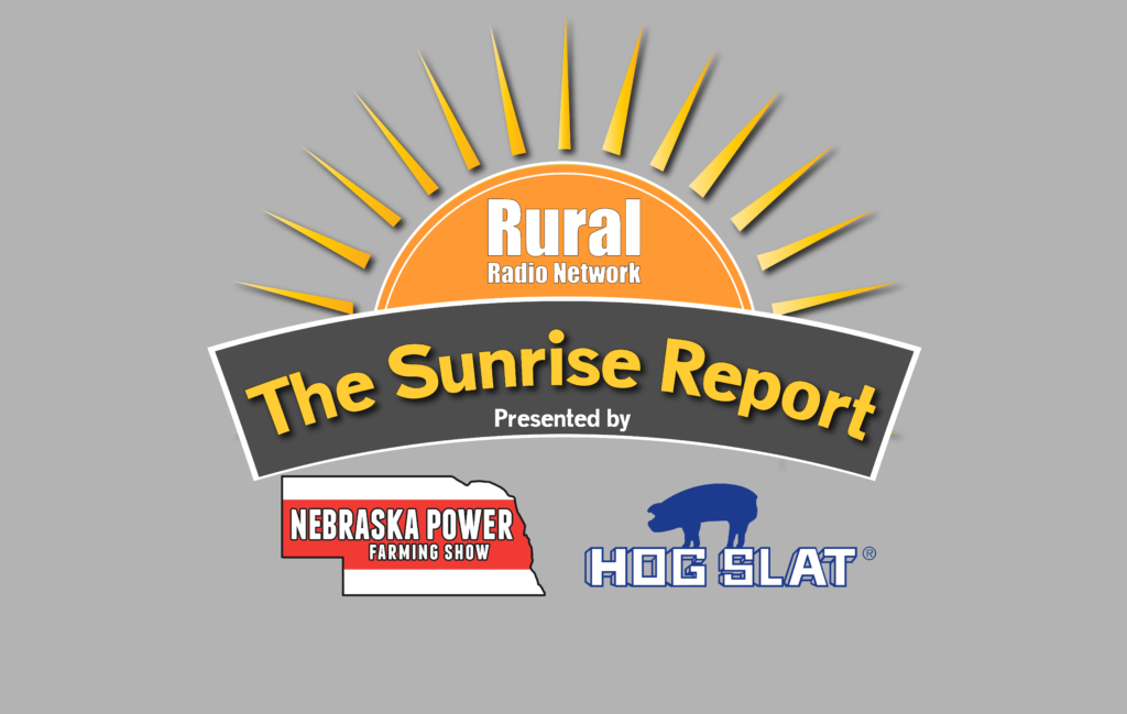 Nebraska Farm Power Show Sunrise Report and Video Spotlights