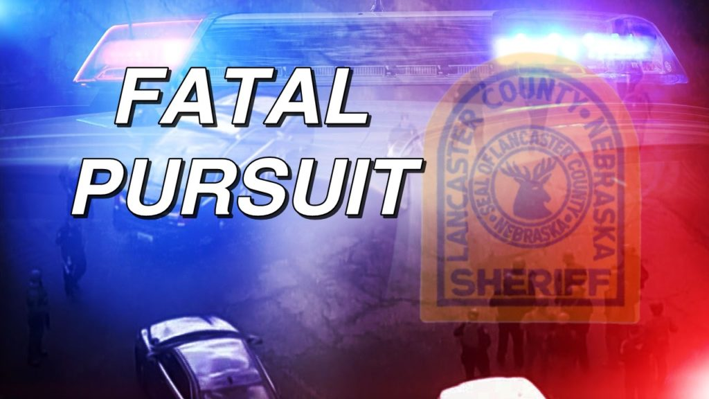 NSP Investigating Fatal Crash Following Sheriff's Office Pursuit