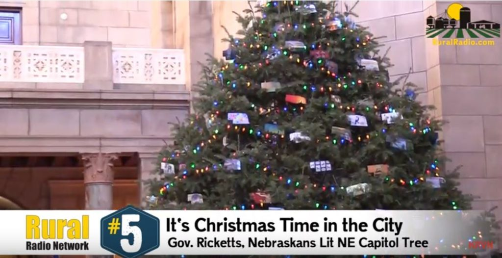 (Video) Weekly Agriculture Headlines – Friday Five