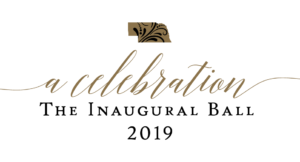 Gov. Ricketts, First Lady Shore announce details of  2019 Inaugural Ball