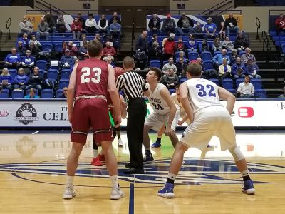 Hastings College Outlasts UNK