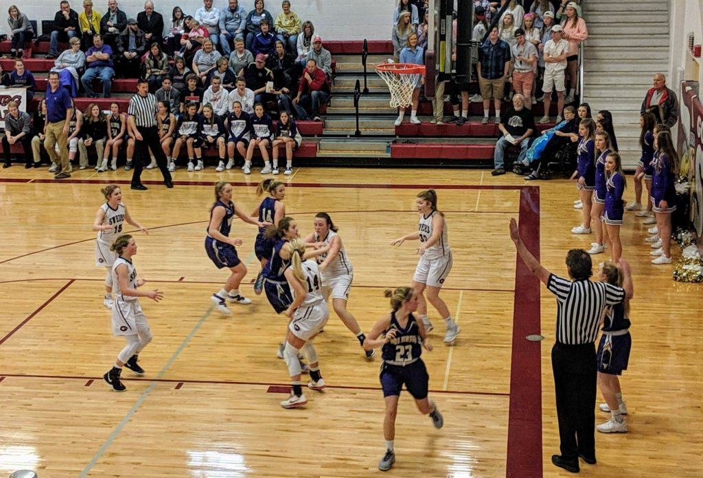 (Audio) Swede Girls, Duster Boys Impressive In Wins