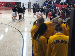 Scottsbluff, Gering teams go 3-1 on Saturday
