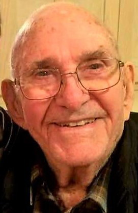 Clyde Louis Kleager, 100, Gering