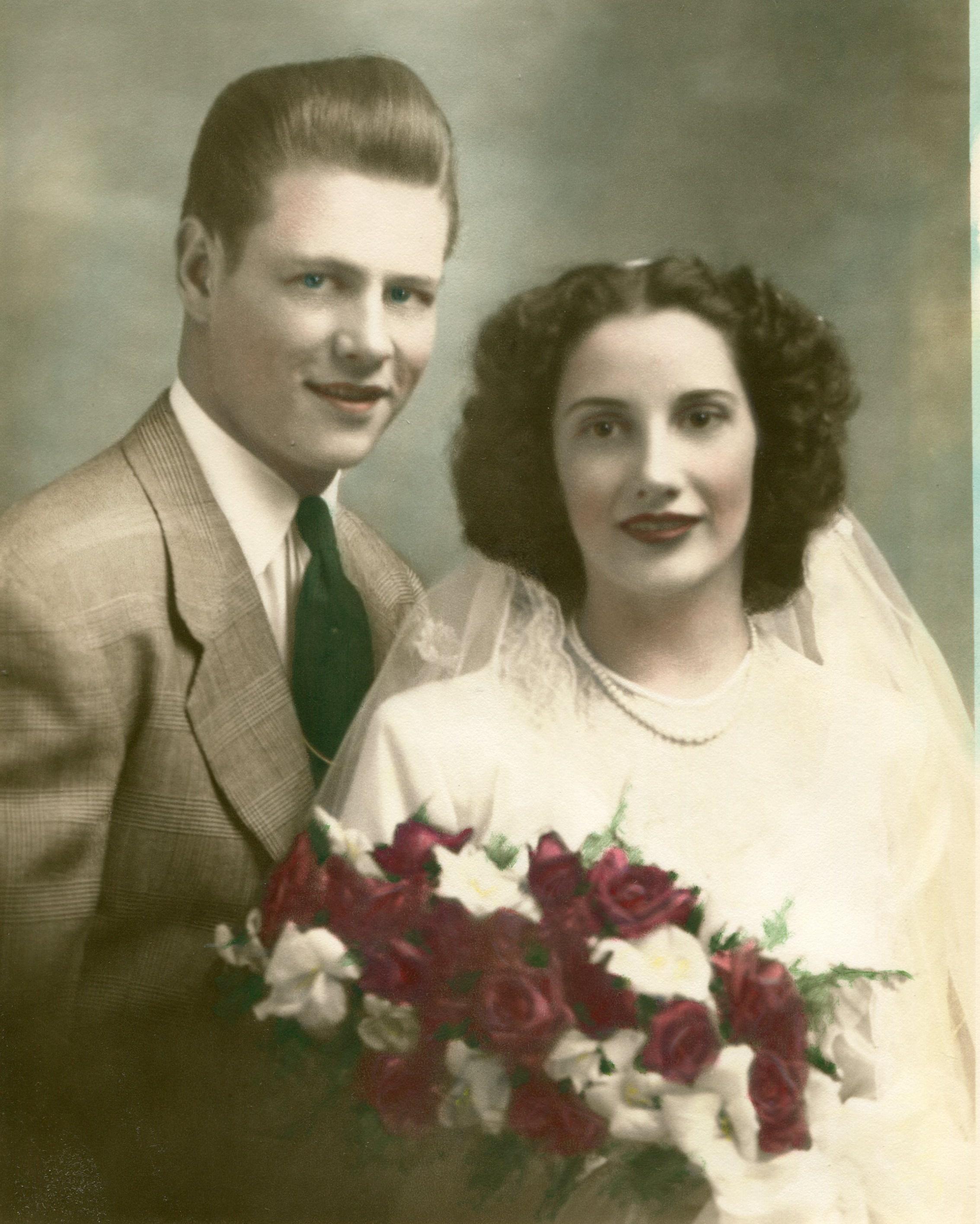 LaVaine Gaskill, age 90, formerly of Schuyler, Nebraska