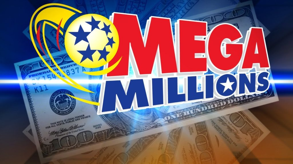 Record Mega Millions Jackpot for New Year's Day Drawing