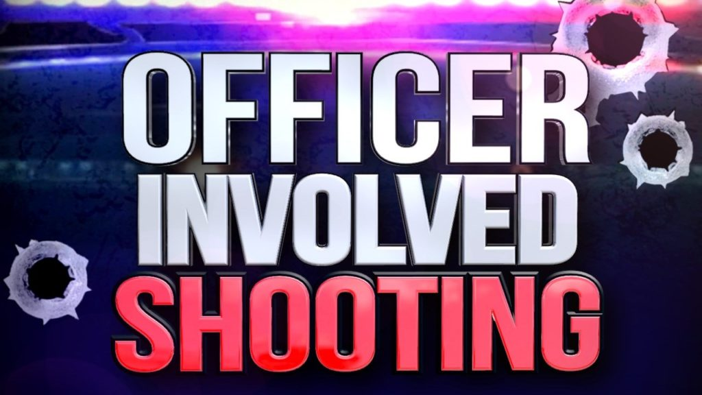 1 dead in officer-involved shooting in Longmont