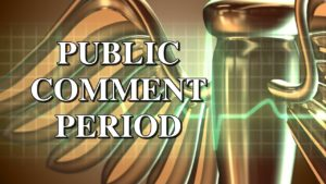 Public Comment Period for Developmental Disabilities Waiver Amendments Opens