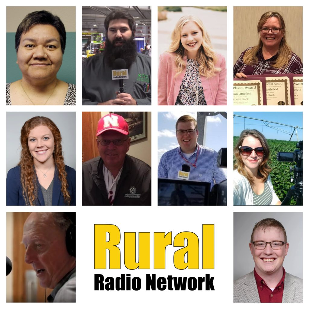 RRN Farm Broadcasters: A Year in Review