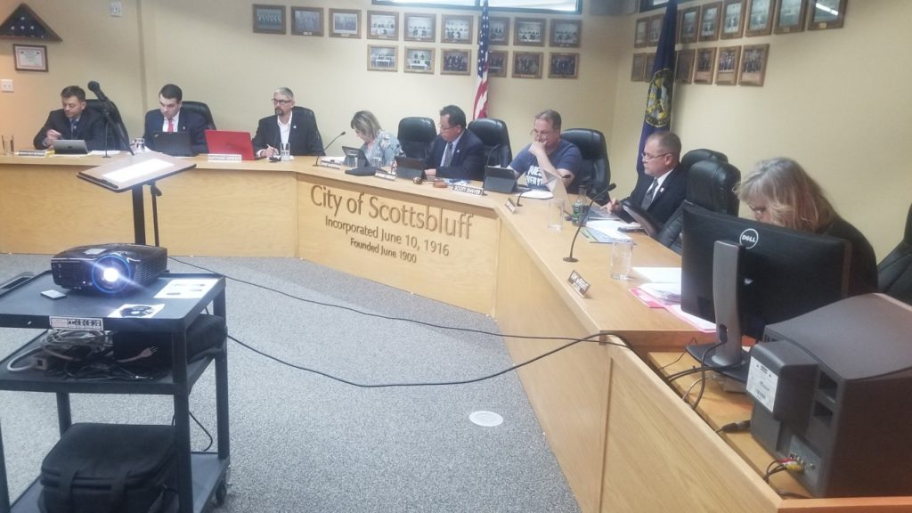 Council to look at priorities, hear about occupation tax proposals