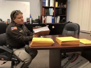 Butler County Sheriff's Deputy passionate about helping at-risk youth