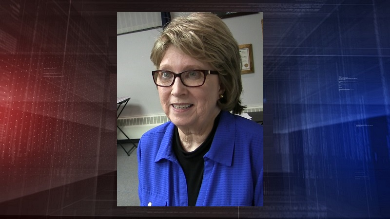 Blaha looking forward to retirement after 36 years in public service