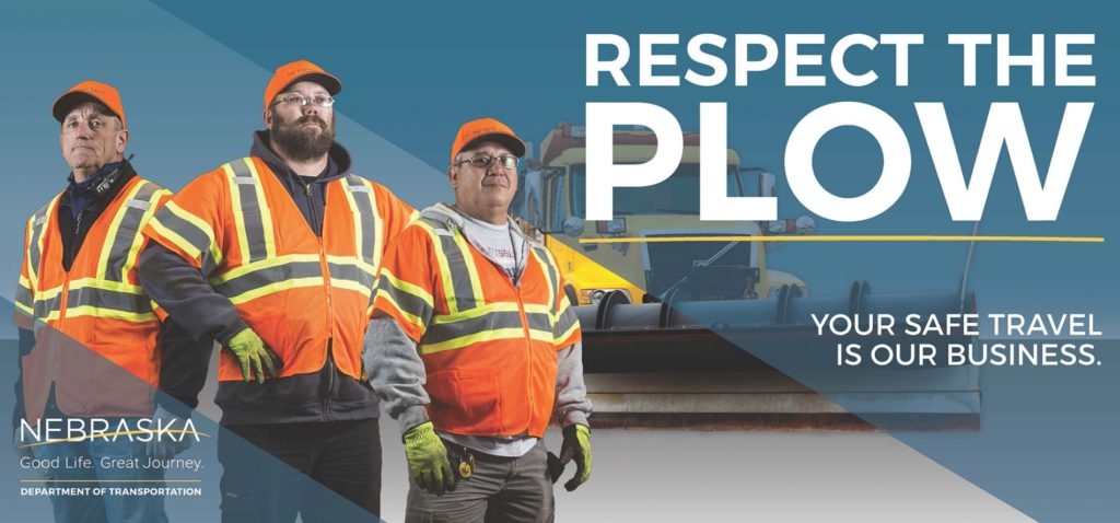 NDOT Promotes Safety through Awareness of Winter Operations Practices