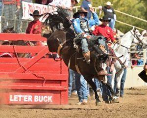 Nebraska Cowboys To Compete In Vegas