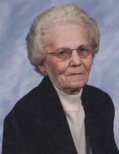 Doris Sanderson, age 91, of Lyons, Nebraska
