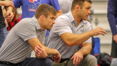 Loper Wrestlers Compete in Fremont