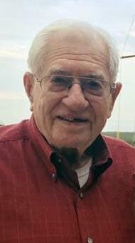 Walter Nebuda, age 94, of West Point, Nebraska