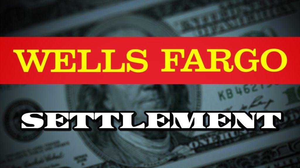 Nebraska will get $5.2 million under Wells Fargo settlement