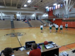(AUDIO) Wisner-Pilger and Oakland-Craig split Basketball Doubleheader