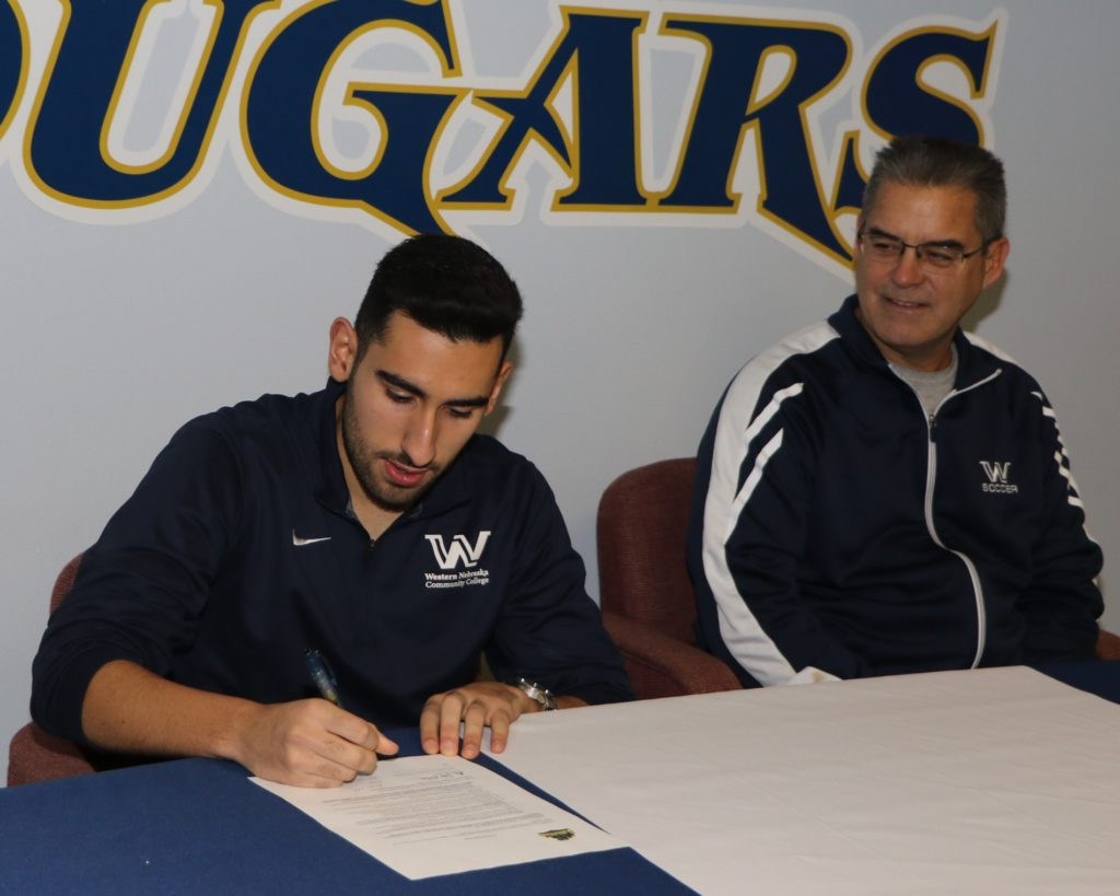 WNCC's Pinho headed to Point Park University
