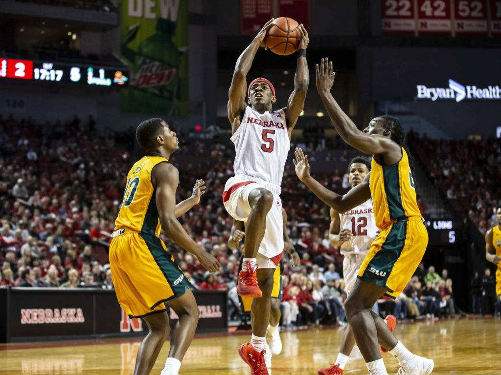 No. 24/25 Huskers Travel to Minnesota
